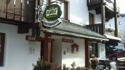 Ristorante Pizzeria Taverna Astoria da Morena