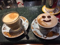 Caffettiera Moka Arra.