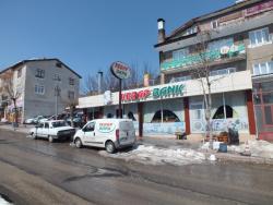 Kebab Bank