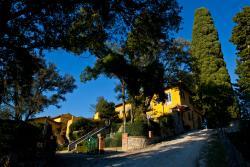 Villa Di Campolungo Agriturismo
