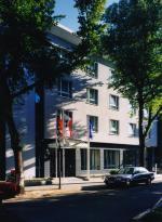 阿爾特特普霍夫酒店