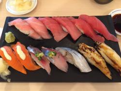 Sushizanmai Nagoyanishiki