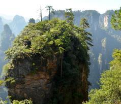 WulongZhai