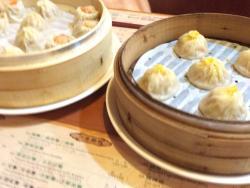 Long Pao Dumpling