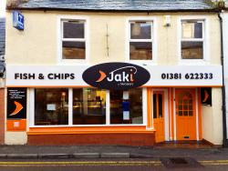 Jaki trading as McGinty's