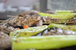 Teras Garden Restaurant