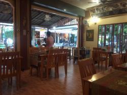 Thai Food Paradise?