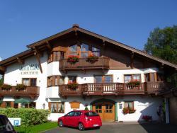 Hotel Garni Gruber