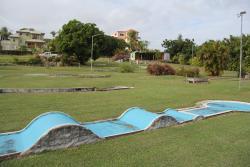 Barbados Mini Golf