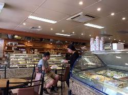Bertoldo's Bakery