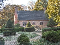 ‪Thoroughgood House‬