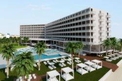 The New Algarb Hotel