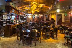 Tres Baracudos Pub