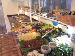 Restaurante Tian Ran