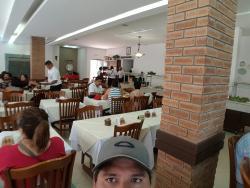 Restaurante e Churrascaria Laco de Ouro