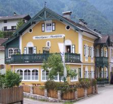 Gasthaus Neuhuette