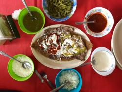 Eat Like a Local Mexico