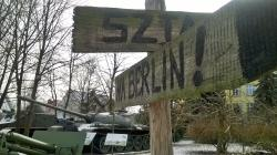 Training Mine Sztygarka (Kopalnia Cwiczebna Sztygarka)
