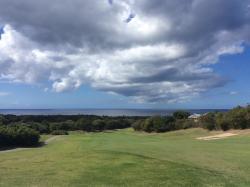 Four Seasons Golf Course
