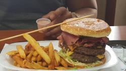 El Criollo Sandwich