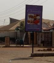 Chronicles Restaurant