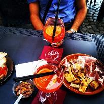 Bar La Fontana