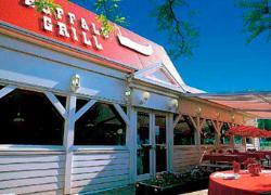 Buffalo Grill Orleans - Zenith Parc Des Expositions