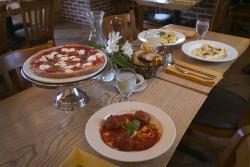 Antimo's Italian Kitchen
