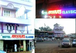hotel aryaas classic