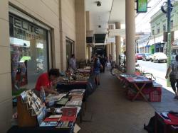 Mercado de Pulgas