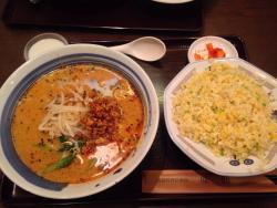 Ajisen Tokyo