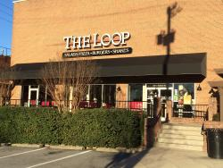 Loop Pizza Grill