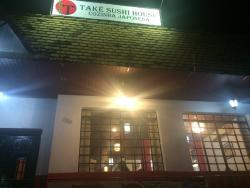 Matsu Sushi House Restaurante