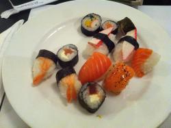 Hana Restaurante Japones