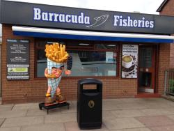 Barracuda Fisheries
