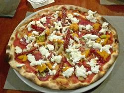 PTB - Pizzeria Tony Barba
