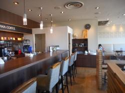 Ogawa Coffee Tama Plaza
