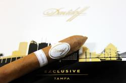 Davidoff of Geneva since 1911 - Tampa