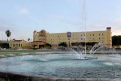 Baymont Inn & Suites Lazaro Cardenas