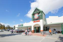 Shepparton Marketplace Shopping Centre