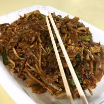 Bedok North 85 Fried Oyster