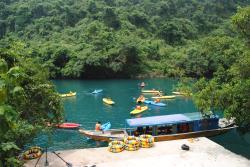 Le Khang Travel