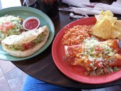 Bernie's Mexican