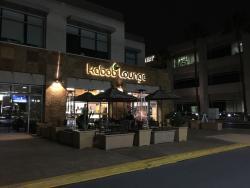 Kabab Lounge