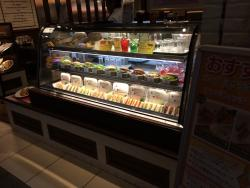 Sandwich House Gourmet New Chitose Airport