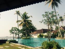 Aveda Kumarakom Resort