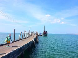Pattaya Bike and Boat Tours