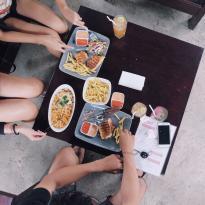 Djapa's Cafe Bali
