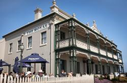 The Royal Hotel Mornington