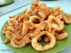 Chef Epi Seafood Restaurant